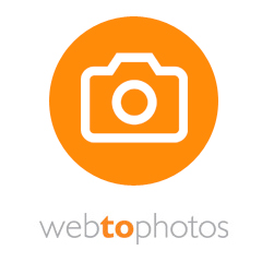 Web to photo
